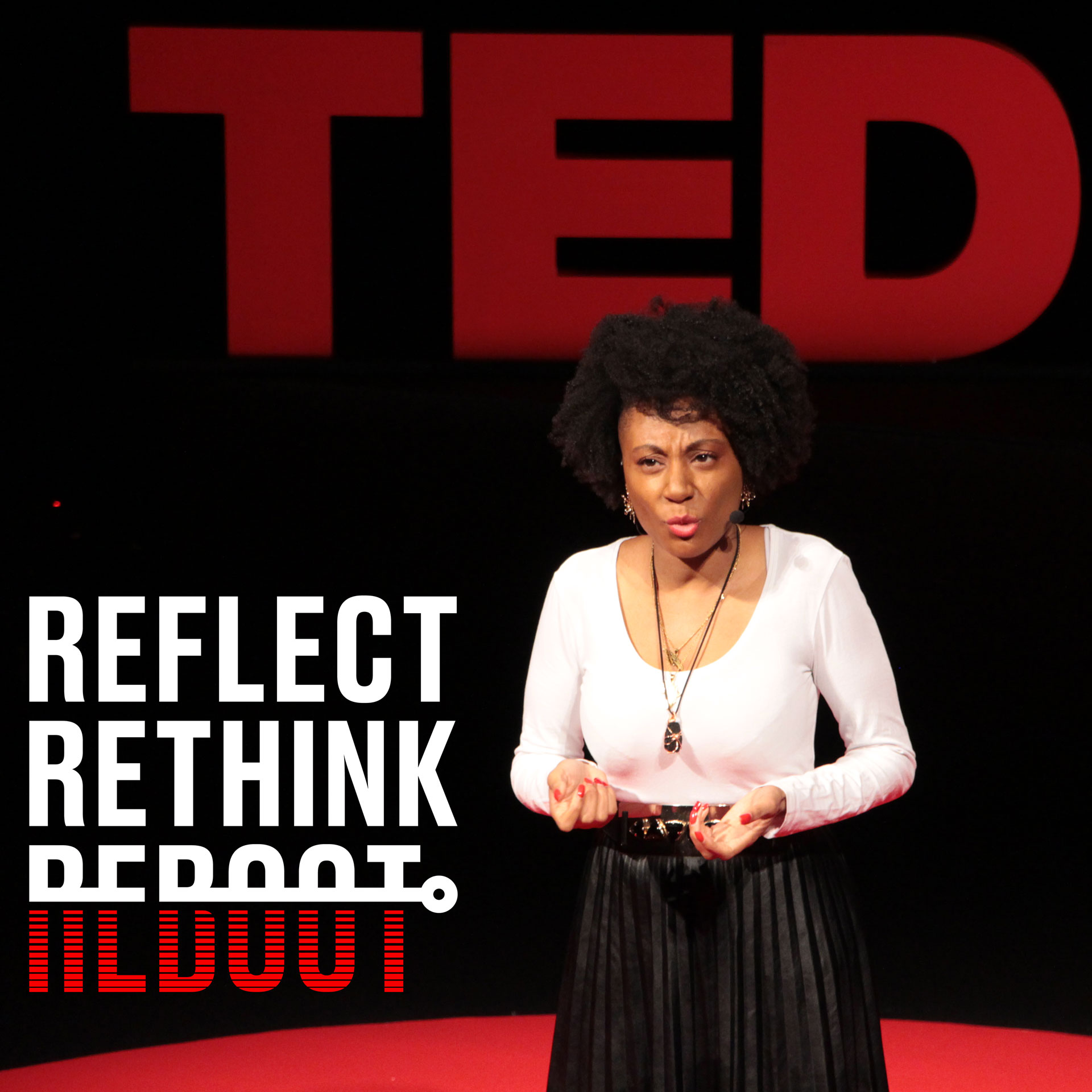 TEDxBristol podcast