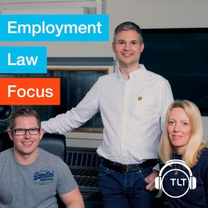 Employment Law Focus