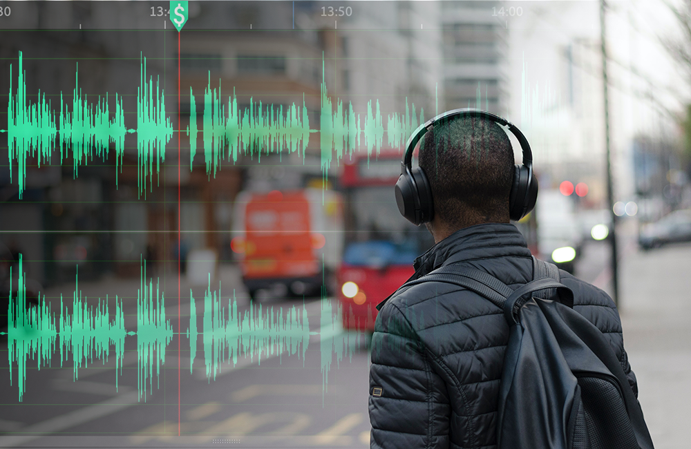 There's an increased demand for podcast ads from brands in the UK
