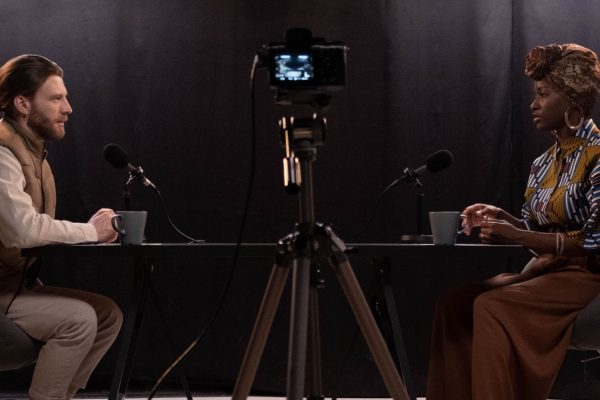 Should our podcast be a video too?