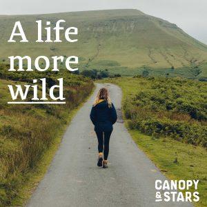 A Life More Wild